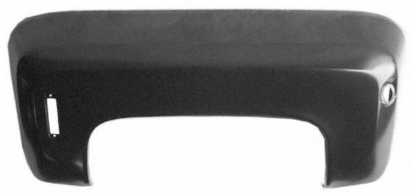 Stepside Fender Patch