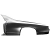 Quarter Panel, Rear, Left, 1968 1969 1970 1971 1972 Chevrolet El Camino, GMC Caballero