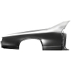 Quarter Panel, Rear, Right, 1968 1969 1970 1971 1972 Chevrolet El Camino, GMC Caballero