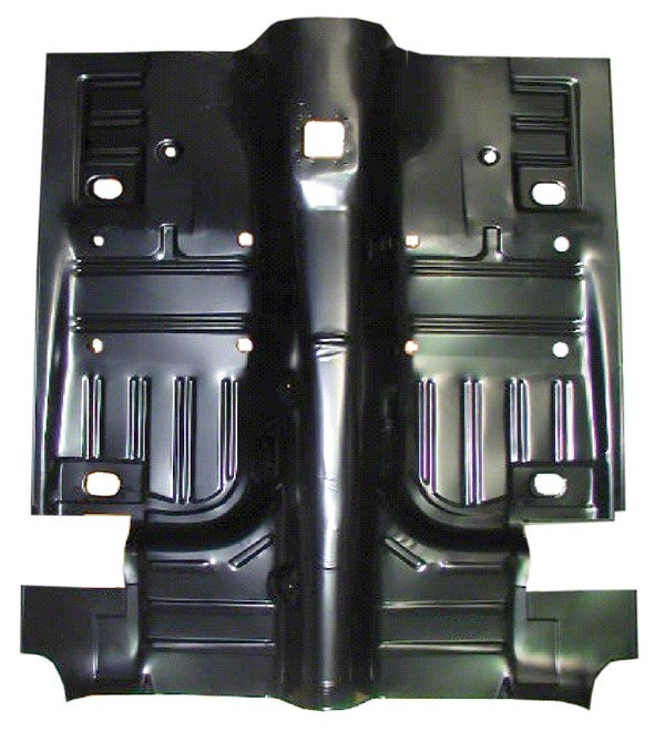 1967 cadillac patch panels for 1968 ford mustang floor pans