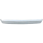 1970 Front Bumper, Chrome, Smooth style, CHEVROLET Suburban/Panel