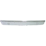 1970 Front Bumper, Chrome, CHEVROLET Suburban/Panel