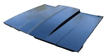 Hood, Cowl Induction, 2 inch Cowl, AMD, 1978-87 CHEVROLET El Camino GMC Caballero