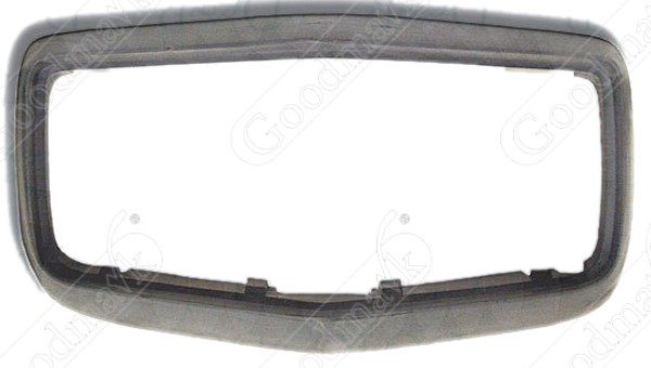 Front Bumper, RS, Center, Urethane, 1970 1971 1972 1973 Chevrolet Camaro