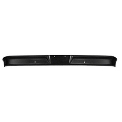 Front Bumper, Paintable, 1967 1968 1969 1970 1971 1972 1973 1974 1975 1976 1977 1978 Ford Truck