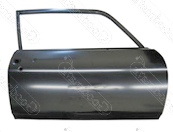 Door Shell, Front, Right, 1968 1969 1970 1971 1972 Chevrolet Nova, Pontiac Ventura II