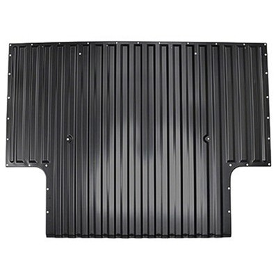 Bed Floor, Half, Front, 1967 1968 1969 1970 1971 1972 Chevrolet GMC Pickup Truck