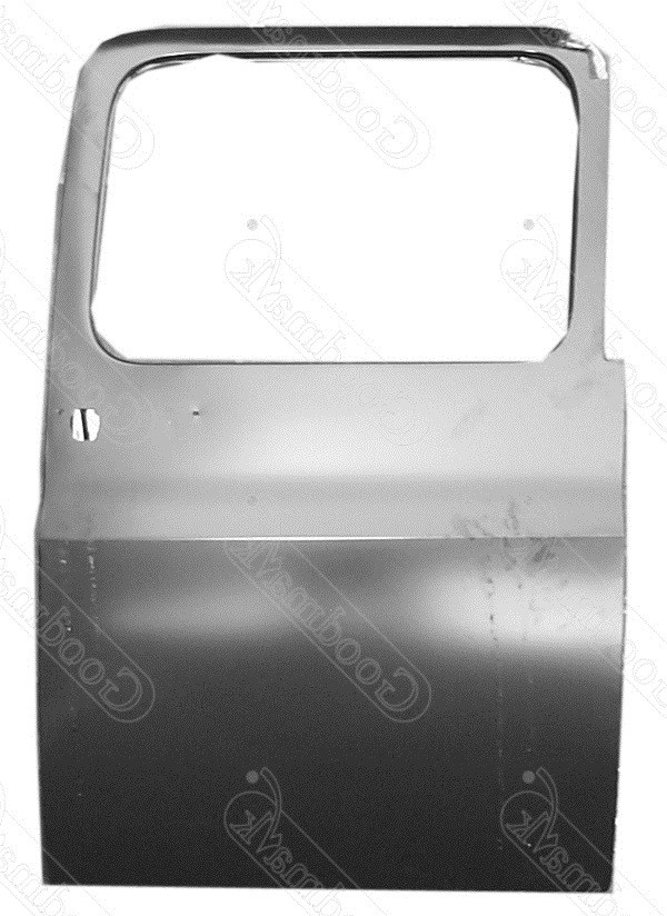Door Shell, Side Rear, Right, 1977-1991 Chevrolet GMC Pickup Truck